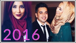 WHAT HAPPENED IN 2016! | Amena
