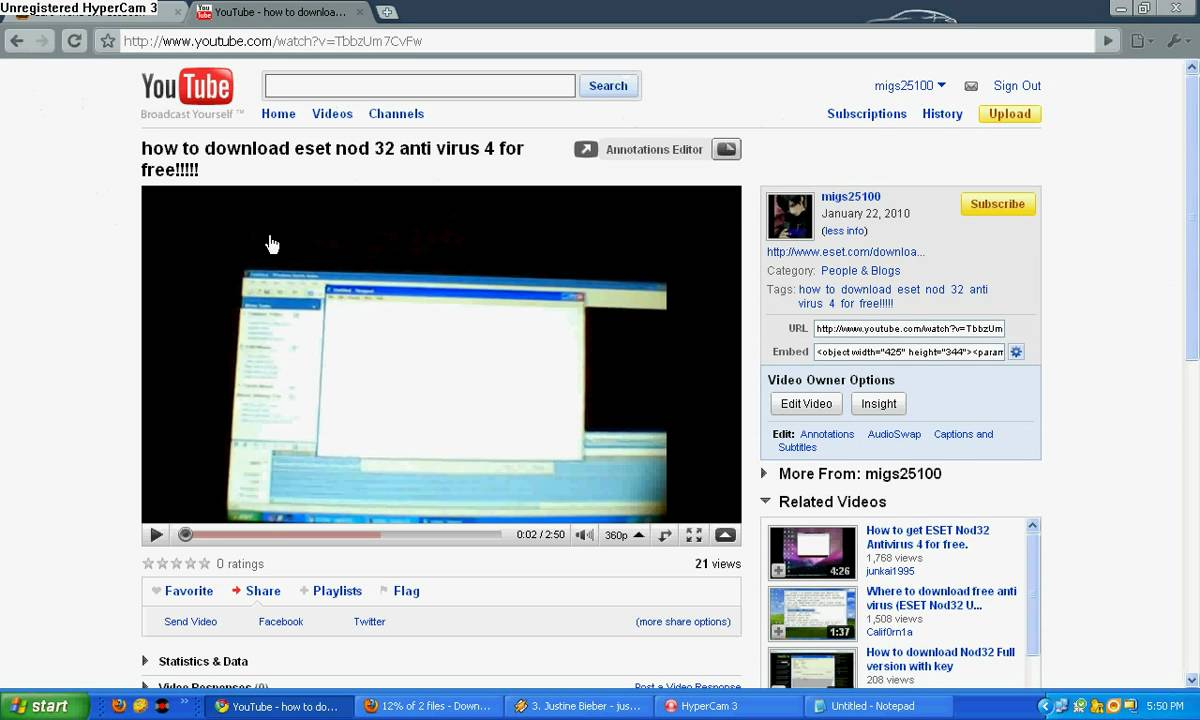 Eset nod32 antivirus 4 keys free download.