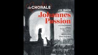 Bach: Johannes Passion / deCHORALE @ Carolus Borromeus 2018