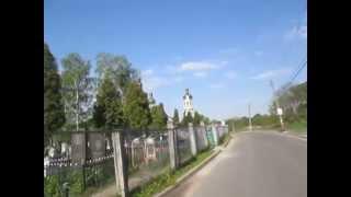 Экстрим вело-тур 2 мая 2014 Голосеево - ул Ягодная