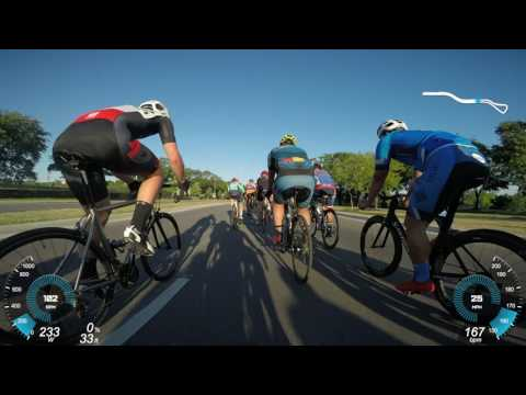 2017 Houston Grand Crit - CAT-5