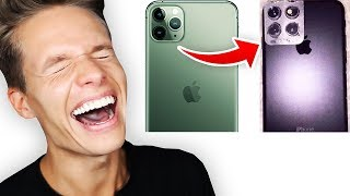 iPhone 11 MEMES (Teil 2)