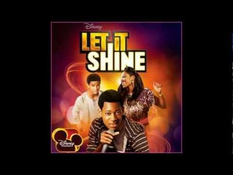 Let it shine: Joyful Noise Official Song