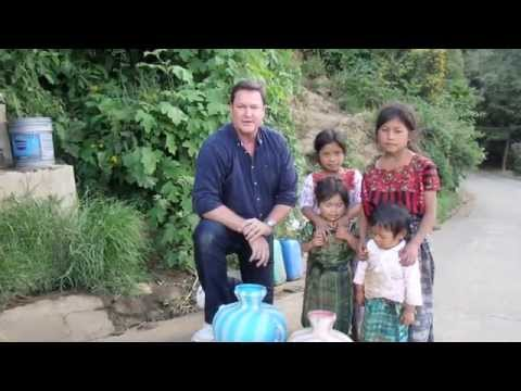 Reaching Our to Help Children in Guatemala with Malnutrition