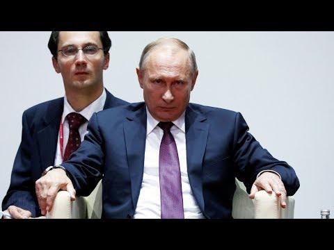Путин — о том, как решить проблему КНДР