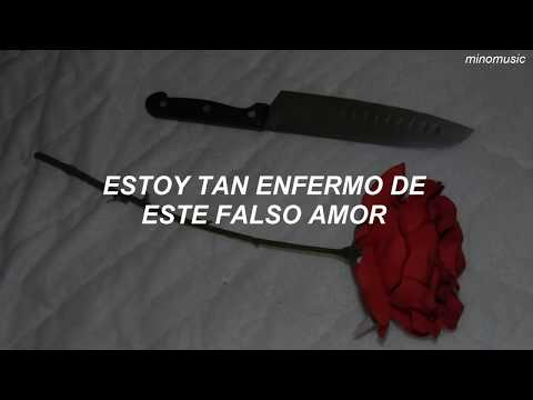 FAKE LOVE - BTS (Traducida al Español)