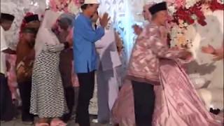 pernikahan aries amp olif disk 2 part2