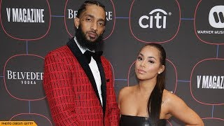 Nispey Hussle's Shooting Suspect Arrested, Lauren London Breaks Her Silence