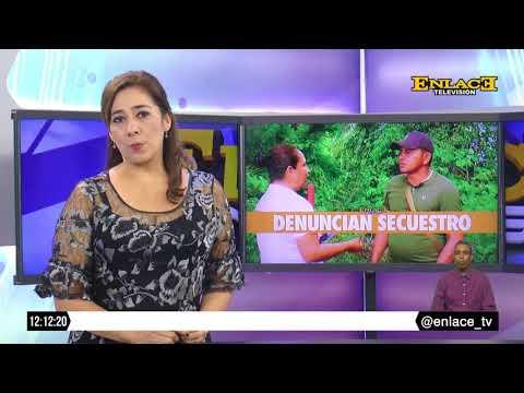 ENLACE NOTICIAS EMISIÓN MEDIO DÍA    14 NOVIEMBRE DE 2017