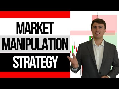 Market Manipulation & Stop Hunts: Why Your Stop Loss Always Gets Hit! 📈📉