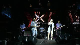 GRAVITY Band - Lucky (Jason Mraz & Colbie Caillat Cover)