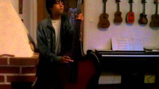 Eric Bradford - Middagsbjudning (Original song)