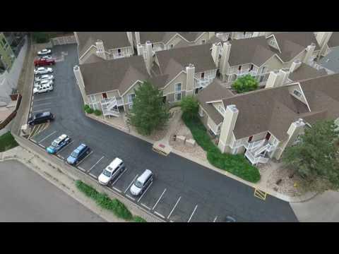 Residence Inn Downtown Denver CO