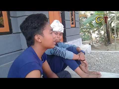 "Film Pendek Sasak ""Belek-belek Bangak"""