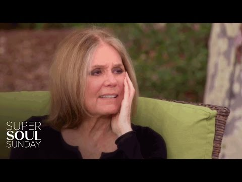 Gloria Steinem on Dining with Friends and Dancing | SuperSoul Sunday | Oprah Winfrey Network