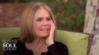 Gloria Steinem on Dining with Friends and Dancing | Steep Your Soul | Oprah Winfrey Network