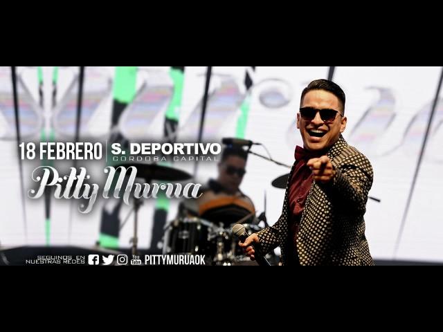 Pitty Murua - Enganchados  En Vivo  Super Deportivo 18-02-17 Chords