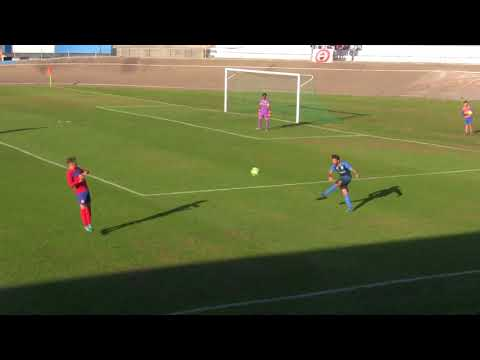 CANELAS TROFENSE RESUMO DO JOGO POR ANTONIO DOMINGUES 05 / 11 / 2017