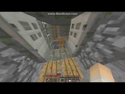 Скачать карту Паркур на двоих для Minecraft