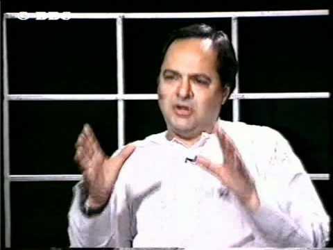 FTF Farooque Shaikh 3 10 2001