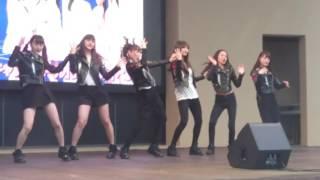 2017/03/26 キャノンボールリリースイベント 2部.