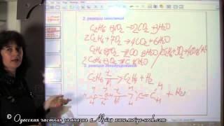 Химические свойства и способы получения предельных углеводородов