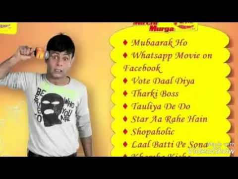Redio mirchi TOP10  BEST TOP10 Naved Wala Murga