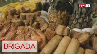 Brigada: Eat-all-you-can buffet experience, for delivery na!