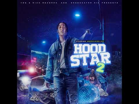 Download UNEDUCATED KID - God Bless (Feat. Paul Blanco, 박재범) [HOODSTAR 2]