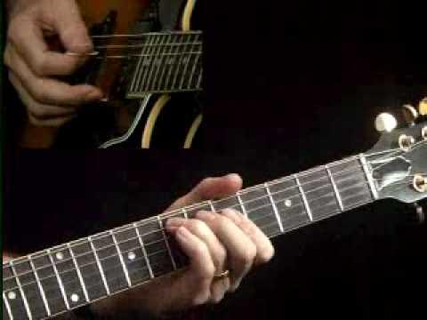 Blues Guitar Lessons - Big Book of Blues - Vamp 5