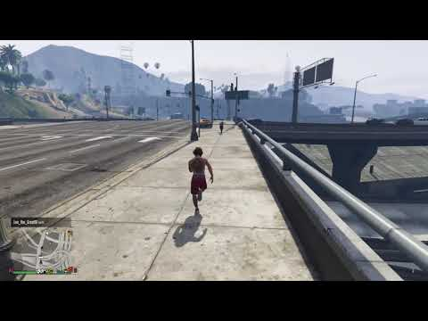 2v1 GTA 5 IF YOU WANT SOME COME GET SOME!!
