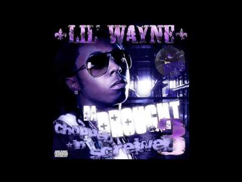Lil Wayne  Promise Chopped & Screwed  DJ Howie