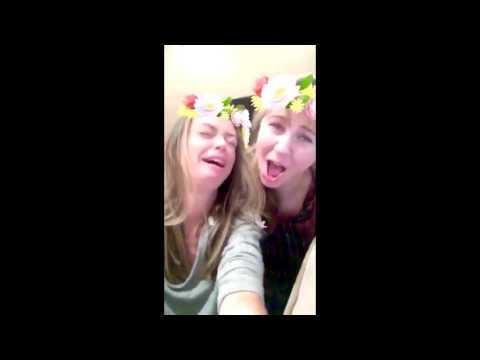 Snapchat Karaoke