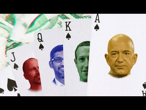 The one theory connecting Google, Facebook, and Amazon