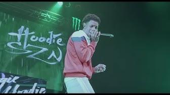 A Boogie Wit Da Hoodie - A Boogie Vs. Artist Tour Episode 1