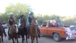 Contacto Norte - El Botecito (En La Carreta) Rancho Viejo Sonora Semana Santa 2010 By LCNL