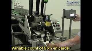 Superior-PHS XM-12hs Friction Feeder
