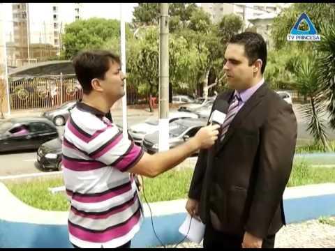(JC 27/11/15) Aciv Realiza A Campanha Do Nome Limpo Para Ajudar Credores E Devedores