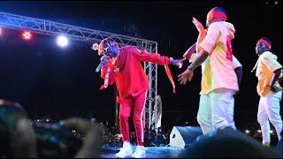 FULL SHOW: KUFURU Aloifanya DIAMOND PLATNUMZ CCM Kirumba Kwenye WASAFI FESTIVAL MWANZA