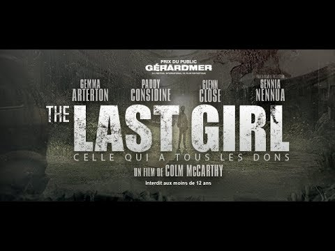 The Last Girl   Critique
