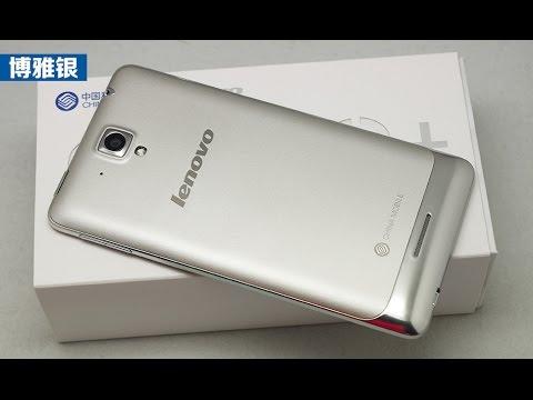 UNBOXING - Smartphone Lenovo S898T - Aliexpress
