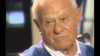 The Jockey and Owner of Secretariat talk about the horses career and life after racing