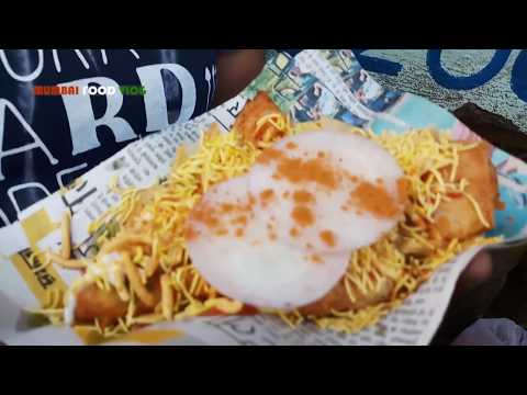 CRUNCHY Baked Samosa   Desi Cheese Sandwich   Fast Workers In The World   Indian Street Food