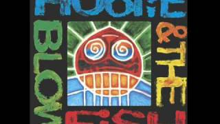 Hootie and The Blowfish -Only wanna be with you