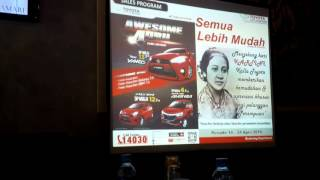 Download Video Promo Kartini Toyota MP3 3GP MP4