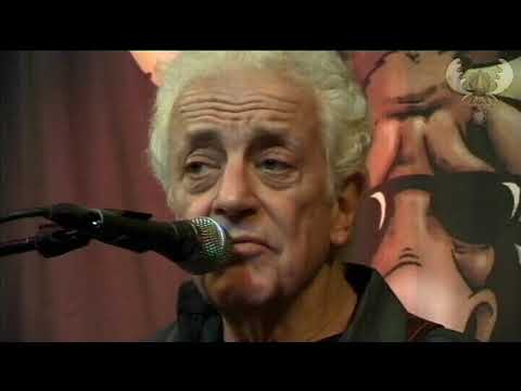 Doug Macleod - Working man Blues  - live at Bluesmoose Radio