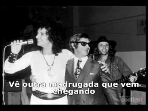 Música de Roberto Carlos  Homenagem Chico Xavier