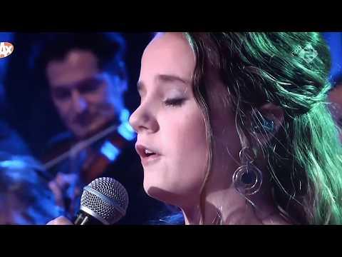 """AMIRA """"Your Love"""" And """"O Mio Babbino Caro"""" (MAX Proms Concert)"""