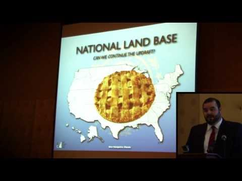 David Salzer - New Hampshire Mosaic: The Power of a Composite Land Base
