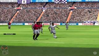 FIFA Football 2003   PC Gameplay   1080p HD   Max Settings